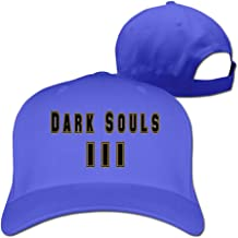 Video Game Rap Driver Hats For Mens/Womens White