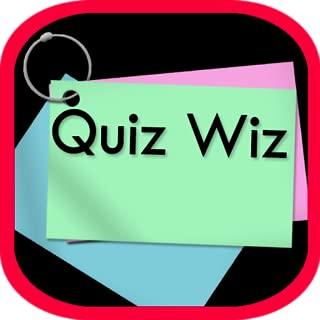 Quiz Wiz - Quiz Creator