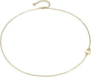 vintage zipper necklace