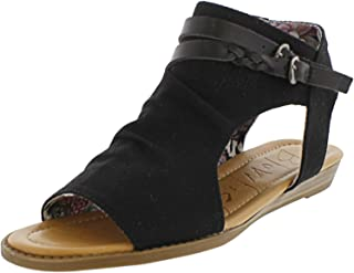 fashion fish sandals
