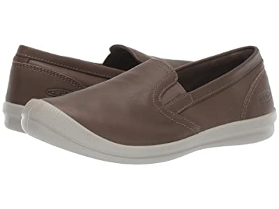 Keen Lorelai Slip-On (Brindle) Women