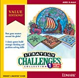Strategy Challenges Collection 1 (Jewel Case) [Old Version]