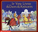 middle ages books for kids