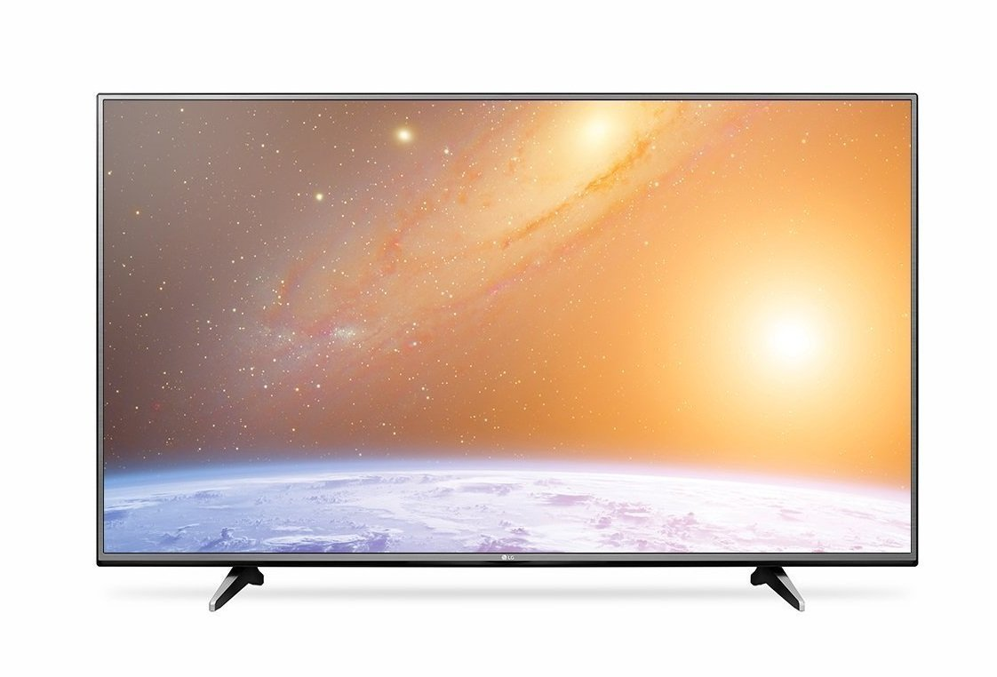 Lg - Tv led 65 65uh600v uhd 4k, smart tv y wi-fi: Amazon.es: Electrónica