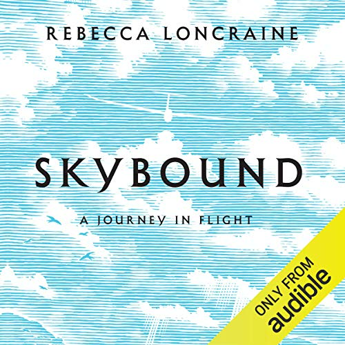 Skybound  By  cover art