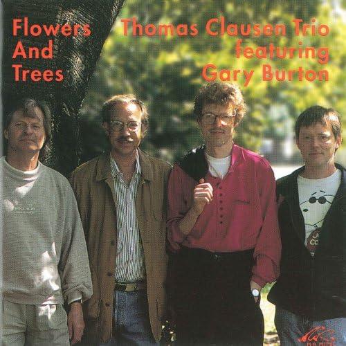 Thomas Clausen Trio feat. Gary Burton