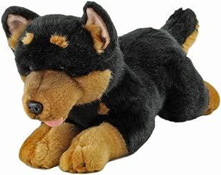 kelpie stuffed toy