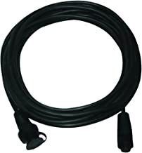 Icom Opc1000 20-ft Cable With Waterproof Mounting Plug For Icmm157 Series