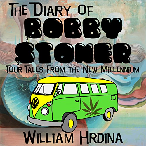 The Diary of Bobby Stoner cover art