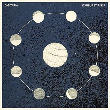 Starburst Poem - EP