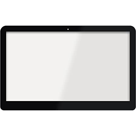 BRIGHTFOCAL New Screen for HP Laptop 15-BS038CL 15.6 HD WXGA Embedded Touch Screen LED Digitizer Replacement LCD Screen Display