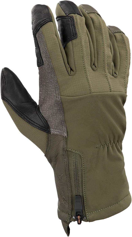 Vertx Mens Crisp security Action Glove Excellent