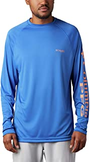 Columbia Men's Terminal Tackle LS Shirt