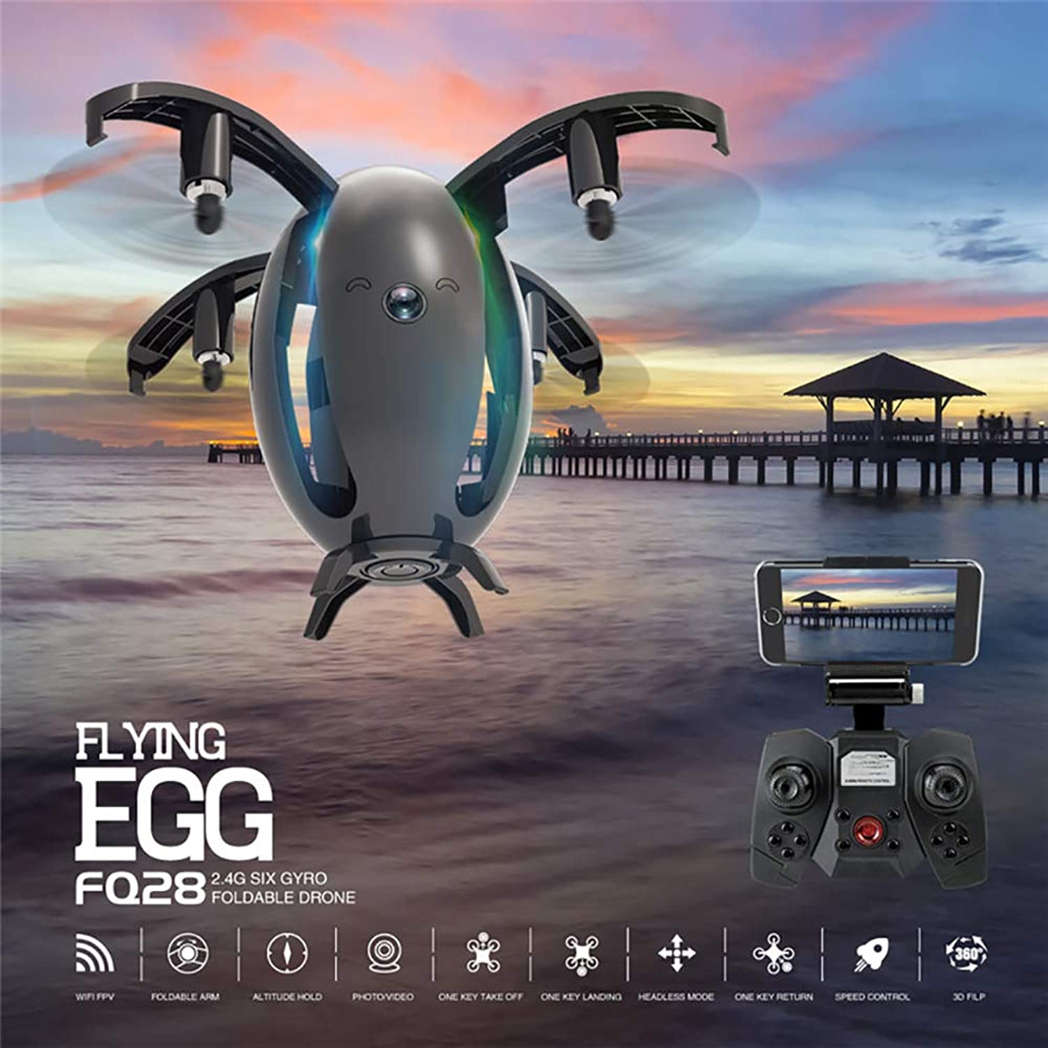 RC helicopter 3.5CH 6axis gyro RTF infrared remote control drone toy ready to use LED lights to fly
