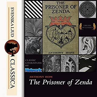 The Prisoner of Zenda Titelbild