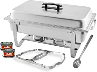 Best chafing dish handle Reviews