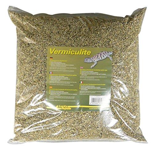 Lucky Reptile Verm-1 Vermiculite 1 l Brutkonzentrat für Eier