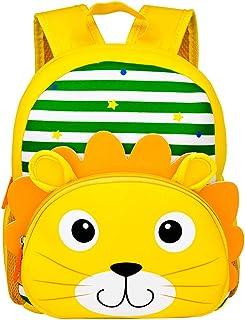 wasserdichte Kinder Rucksack Kindergarten Tasche Kinder Rucksack Kleinkind Schule Daypack..