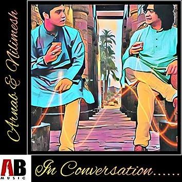 In Conversation...
