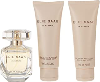 Le Perfume by Elie Saab for Women Assorted Fragrances 3 Count