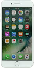 Apple iPhone 7 Plus, 32GB, Silver - For AT&T (Renewed)
