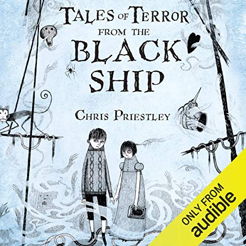 Tales of Terror from the Black Ship cover art