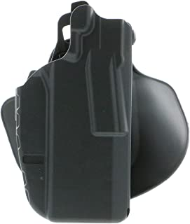 Safariland, 7378, ALS Concealment Paddle and Belt Loop Combo Holster, Right Hand