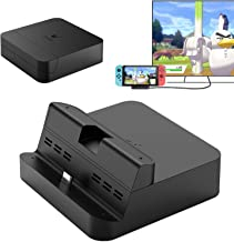 nintendo switch without dock to tv