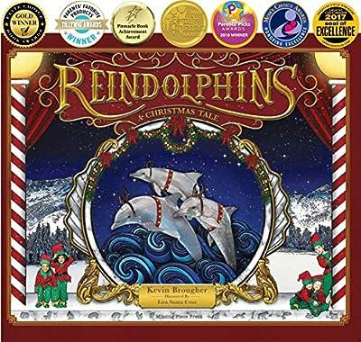 Reindolphins: A Christmas Tale