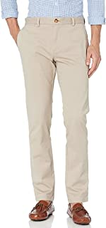 Men's Chino Breaker Pant with New Slim Fit Cut