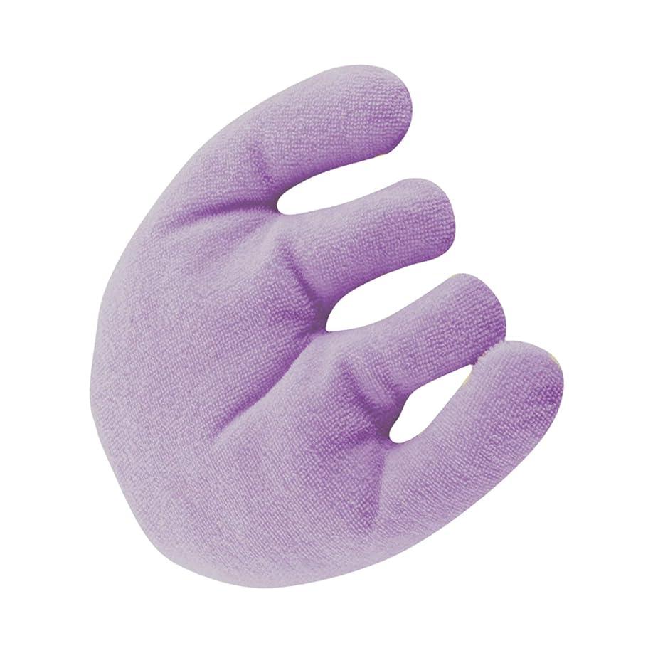 癒し手枕 ふかふか リラックス バネ指