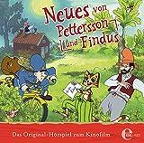 Neues von Pettersson und Findus: Das Original-Hörspiel zum Kinofilm