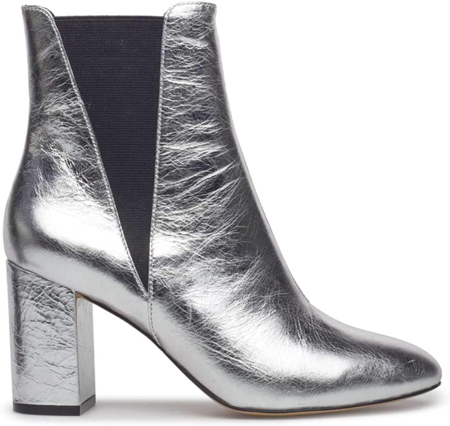 Rebecca Minkoff Womens Serena Leather Ankle Booties