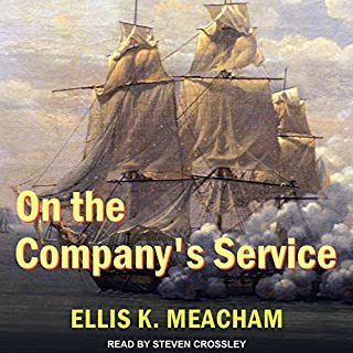 On the Company's Service cover art