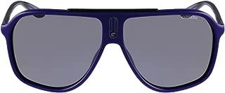 New CARRERA unisex Sunglasses Blue Gray 62 mm