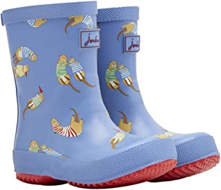 Joules Kids Baby Boy's Printed Welly (Toddler)