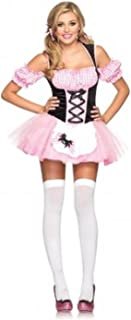little miss muffet halloween costume