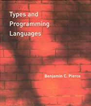 Types and Programming Languages (The MIT Press) PDF