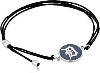 Alex and Ani Womens Detroit Tigers Kindred Cord Bracelet