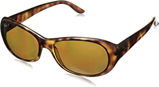 ray ban oval polarized