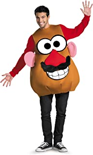 Disguise Mr./Mrs. Potato Head Deluxe Adult