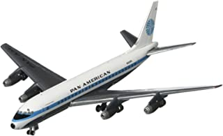 GeminiJets Pan American DC-8-33 'Jet Clipper Great Republic' Airplane Model (1:400 Scale)