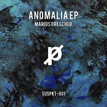 Anomalia EP