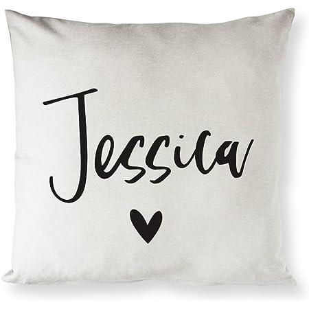 PIllow,Pillow Case-Chevron Silver-Charcoal Minky-Personalized,Applique,Baby,Girl,Boy,Toddler Pillow,Name Pillow