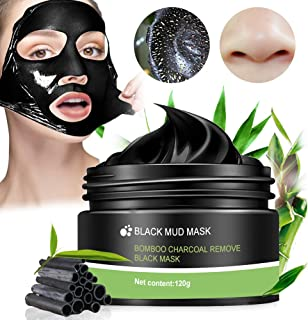 Mascarilla Exfoliante Facial,Mascarillas Exfoliantes y