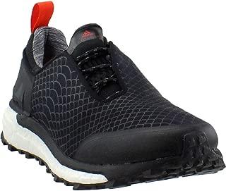 adidas Womens Supernova Trail Athletic & Sneakers Black