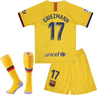 griezmann jersey youth