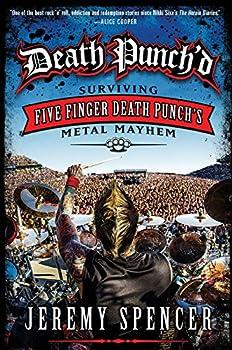 Death Punch d  Surviving Five Finger Death Punch s Metal Mayhem