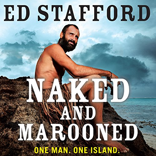 Naked and Marooned cover art