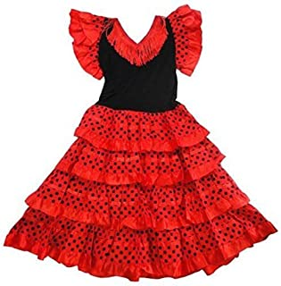 5ca0c88dec071 Amazon.fr : robe flamenco femme